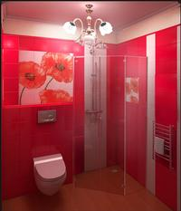 Poppy Bathroom