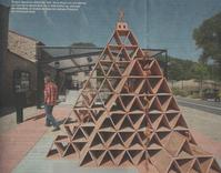 Terra Rossa - Ouverture - Maison - Céramique -  Architecture - Musée - Salernes