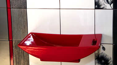 Freestanding and undermount sinks, basins and bowls - Handmade manufacture