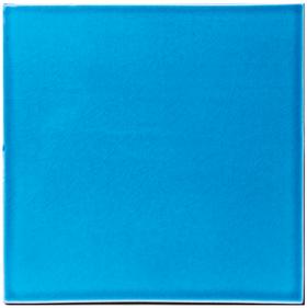 Carrelage bleu ciel salle de bains cuisine fa ence de for Faience bleu salle de bain