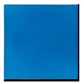 Carrelage bleu saphir salle de bains cuisine fa ence for Faience carrelage salle de bain