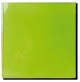 Carrelage vert pomme salle de bains cuisine fa ence for Faience carrelage salle de bain