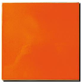 carrelage orange salle de bains cuisine fa 239 ence de provence 224 salernes carrelages boutal