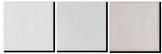 Carreau 11 x 11 - Blanc Ancien - Faïence - Cuisine - Salle de Bains - Salernes en Provence