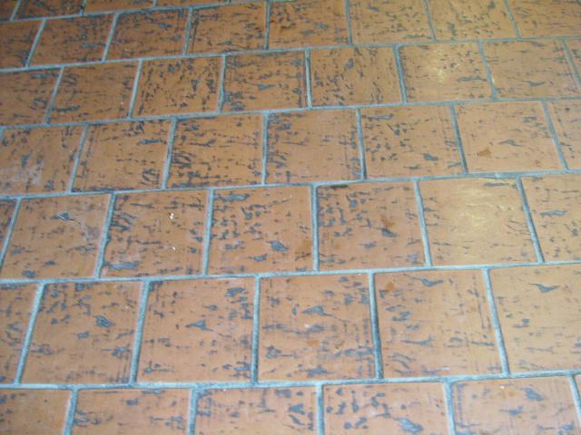 Pav terre cuite naturelle et artisanale 23 x 23 salernes for Carrelage terre cuite provence