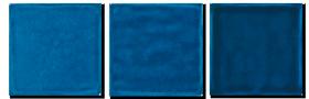 Carrelage bleu m diterran e cuisine salle de bains for Faience bleu turquoise salle de bain