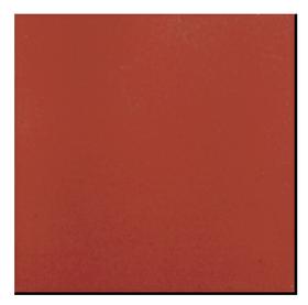 Carrelage rouge cardinal salle de bains cuisine - Carrelage salle de bain rouge ...
